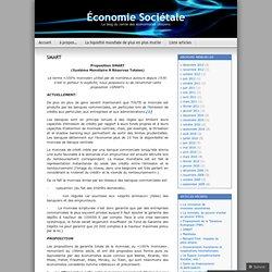 SMART « Économie Sociétale