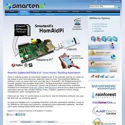 Smartenit - Solutions