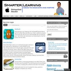 iPad classroom examples