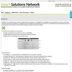 SmartForm - SMART Solutions Network