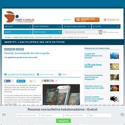 Smartify, l'encyclopédie des arts en poche