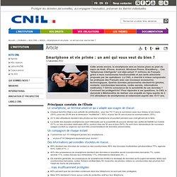 La CNIL adresse un avertissement à ACADOMIA pour des commentaire