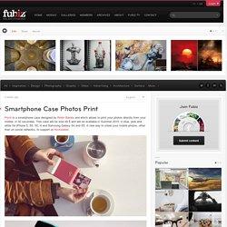 Smartphone Case Photos Print