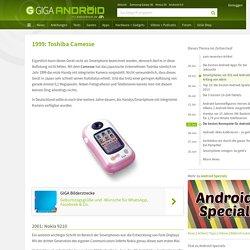 2001: Nokia 9210: Smartphones vor iOS und Android - Der Anfang von allem - Seite 4