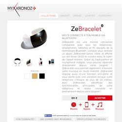 Ze Bracelet
