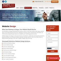 Best Website Design Companies