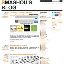 S Blog