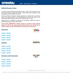 smeebu.com | The New Online Assessment System