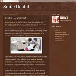 Smile Dental: Dentist Rochester NY