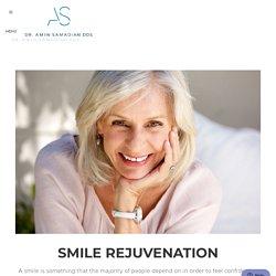 Smile Rejuvenation