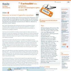 Blog Status.net, la version 1.0 approche à grand pas