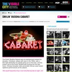 Smilin' Buddha Cabaret