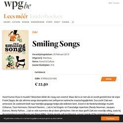 Smiling songs. Humor in de muziek.