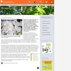 Smithsonian Institution Traveling Exhibition Service - Green Revolution exhibition