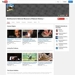 smithsonianNMNH's Channel