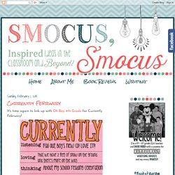 Smocus Smocus (Hocus Pocus)...: Currently February