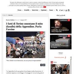 M5S - I fatti di Torino smontano il mito (fasullo) della Appendino. Parla Fassino