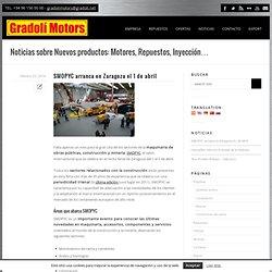 SMOPYC arranca en Zaragoza el 1 de abril