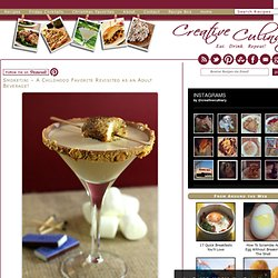 Happy Hour Friday and a Smoretini — A Denver Colorado Food Blog - Sharing f...