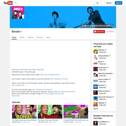 smosh's Channel‬‏