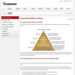 SMSI et ISO 27001