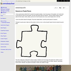smsteacher - seasonpuzzle