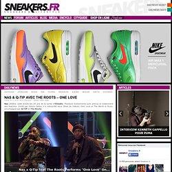 Lifestyle - Adidas, Air Jordan, Nike, New balance, Puma, Reebok, Vans, Sneaker, Wear, Art. - Page 2