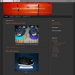 Sneakers904 - Online Sneaker Boutique