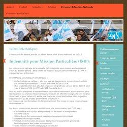 SNEP - UNSA - IMP