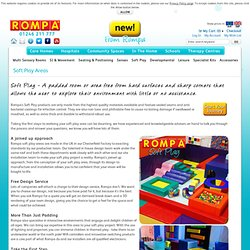 Snoezelen® Multi Sensory Rooms and Sensory Equipment