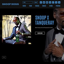 Snoop Dogg : Snoop News