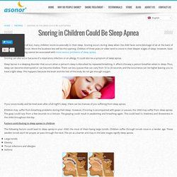 Sleep Apnea Treatment & Solutions
