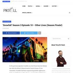 'Snowfall' Season 3 Episode 10 – Other Lives (Season Finale!)