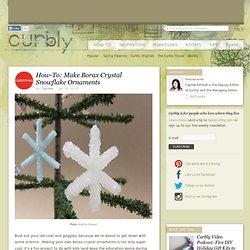 DIY Design Community « Keywords: Holiday, Christmas, Craft, DIY