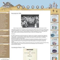 Rev de 1930 - Só História
