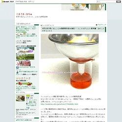 ■フィトピグメント:くまぐま☆なちゅ:So-netブログ