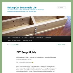 Making Our Sustainable Life