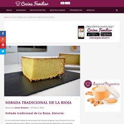 Sobada tradicional de La Rioja