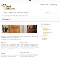 Sobna vrata cene