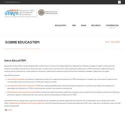 Sobre EducaSTEM