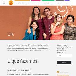 Site - Sobre nós