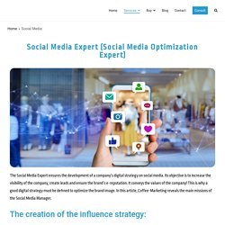 Social Media Expert - SMM/SMO Consultant - generate Leads