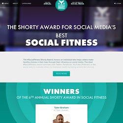 Best Social Fitness in Social Media