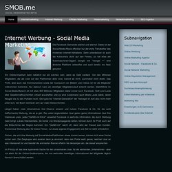 SMOB - Semantic MicroBlogging