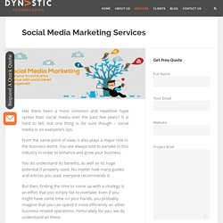 Best Social Media Marketing Services in Sydney