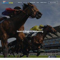 Socialvive - Search Engine Marketing