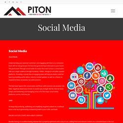Piton Marketing & Printing