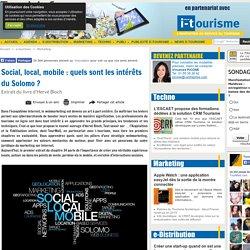 Social, local, mobile : quels sont les intérêts du Solomo ?