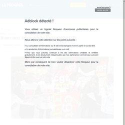 Mouvement de grève dans les magasins Lidl