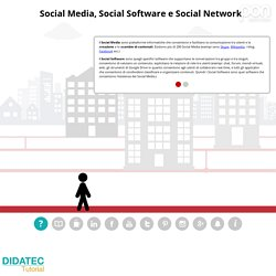 Social Network: un'introduzione